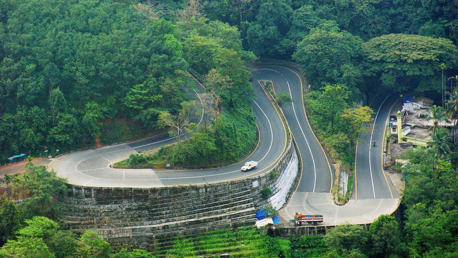 Coimbatore-Wayanad-Coimbatore