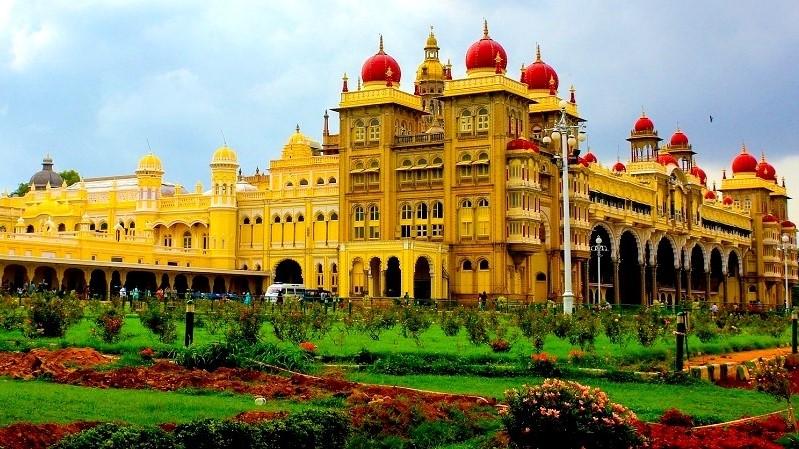 Coimbatore - Ooty - Mysore - Bangalore