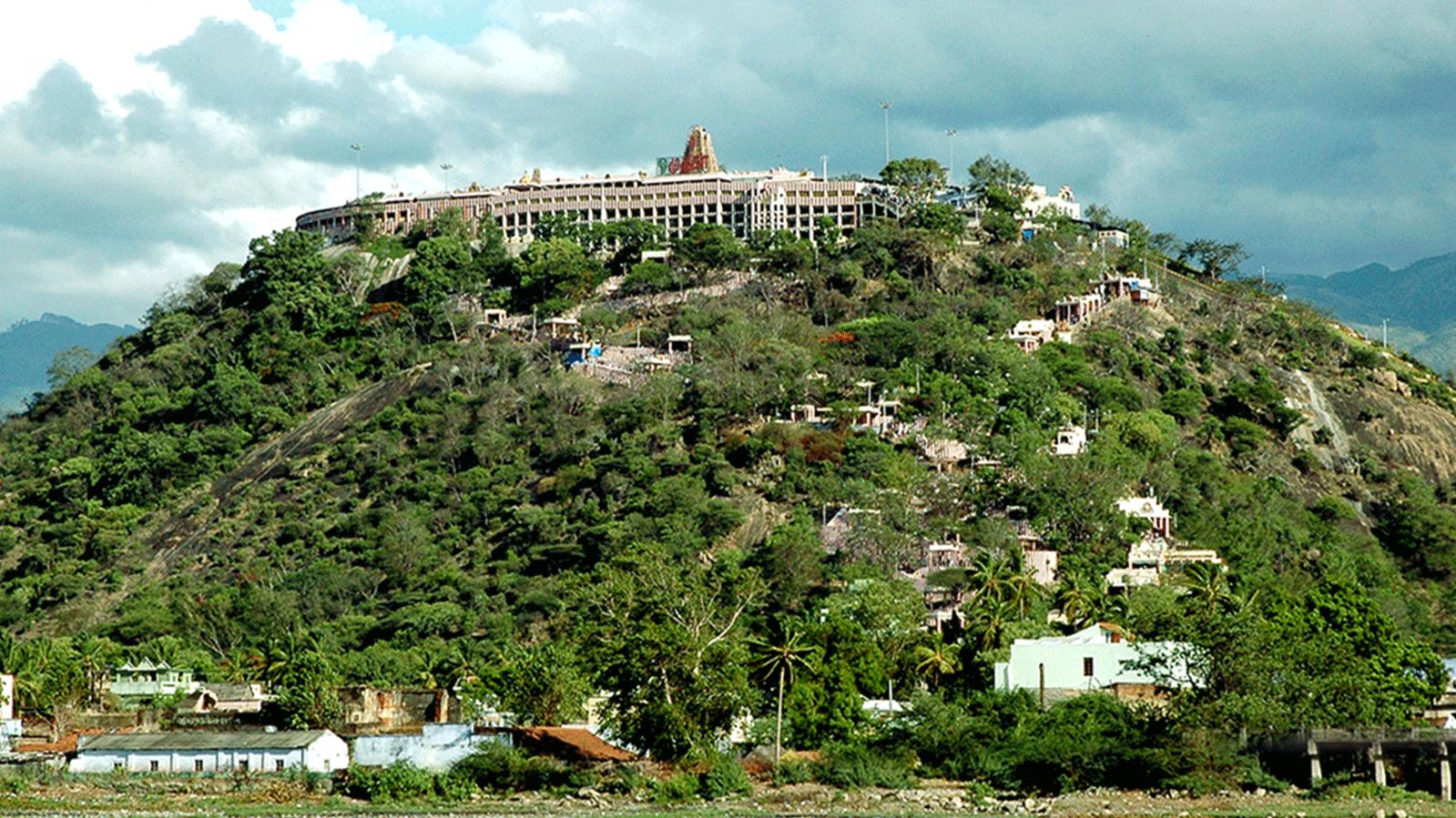 Coimbatore-Palani-Coimbatore