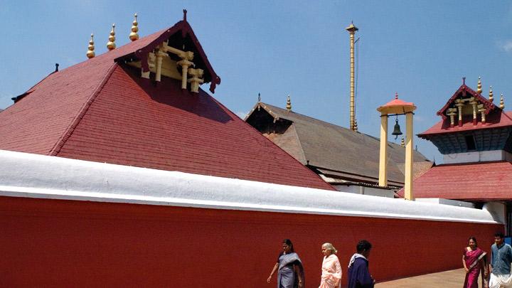 Coimbatore-Guruvayur-Coimbatore